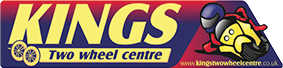 Kings Two Wheel Centre Ltd